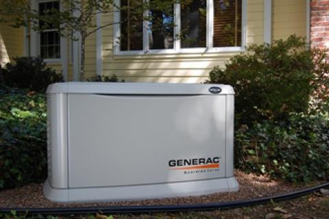 Monmouth County Generators