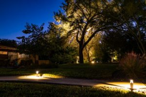 Lincroft LED Outdoor Lighting