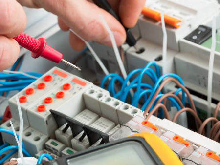 Monmouth County Residential Electrical Contractors